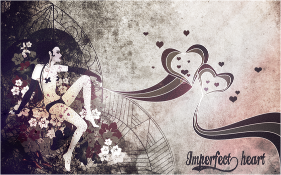 Imperfect Heart by Canxerio