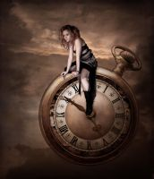 clock dream by kel-13