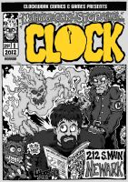 Clock Comic smaller by MonsterInk