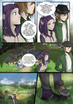 BRGN: Page 8 by SillySixShooter
