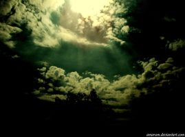 Heaven's above by Amarum