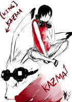 KAZMA by T-World