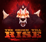 The Grimm Will Rise. by DarkHunter666