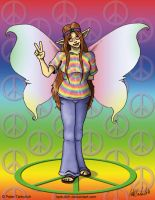 Peace by Tarkulich