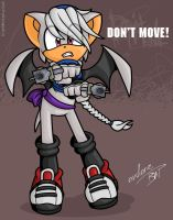 Ardane - Don't Move by geN8hedgehog