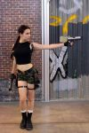 Lara Croft AOD - Igromir'12 by TanyaCroft