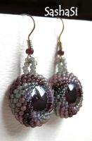 My Favourite Earrings by gordissima