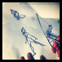 Animation exercise... by nicolasammarco