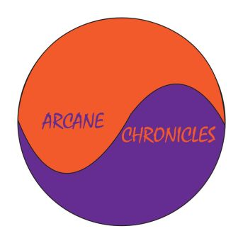 Arcane Chronicles by Bruce04