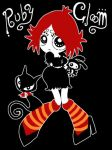 Ruby Gloom by Sukapon-ta