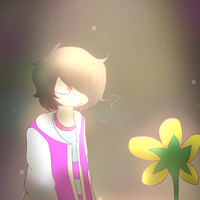 look its a flower- oh. -  JinBop by Starling405