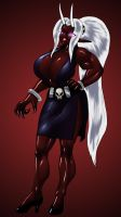 Malice in Color by Marauder6272