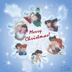 Merry Christmas by Animaker131