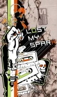 lostmyspark foundmyinspiration by neilakoga