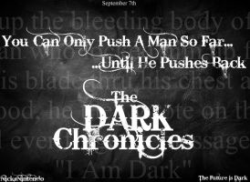 The Dark Chronicles Teaser by NickyNintendo