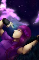 Night Light by tamponandtwilaloop