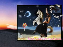 Angie s dream access completed by Angiepureheart