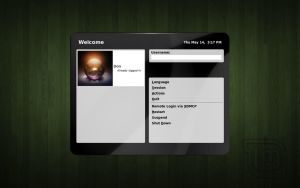 Minterado GDM with User List by DLKreations