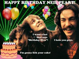 HAPPY BIRTHDAY NEIL PEART by alice-cooper-rocks