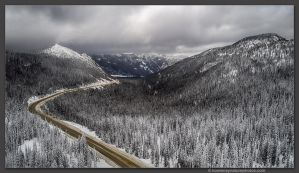 Summit Highway 1 by kootenayphotos