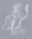 Ghost Nami by sterces7