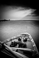 Anchors Away. by opportunistatlarge
