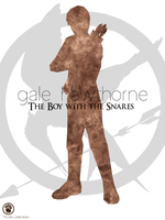 Gale Hawthorne by jaaawn