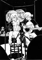 The Song Of You And Me by kitsune-sin