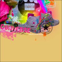 converse_textura by Ofmyforyou