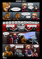 DU: RENEGADE - Page 9 by VexusVersion