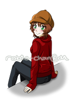 Tamsin by Robie-Chan