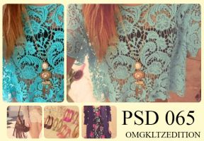 PSD 065 by OmgKltzEdition