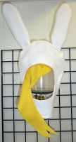 Fionna Cosplay Hat Commission by sugee7