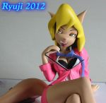 Callie Briggs 3 09 by celsoryuji