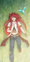 Luke fon Fabre by ForestOfWarriors