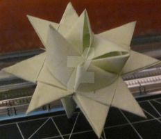 Froebel Star by SinisterSeduction