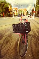 Bicycle II by FakE-LoL