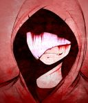 Eyeless Jack o.O! by Likesac