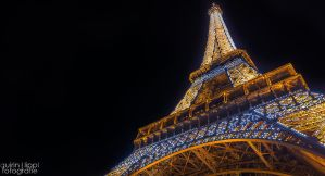 Eiffeltower by quintz