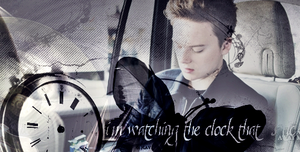 Conor Maynard by AmyxCross