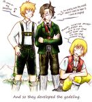APH - Yodeling by hachko