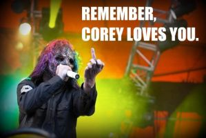 corey loves you by LOVEinREDink