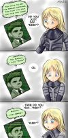 MGS2: Raiden and the Node by Inonibird