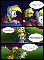 Derpy's Wish: Page 85 by NeonCabaret