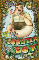 the lobster boy by PattKelley