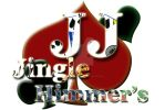 Logo JJ Jingle Himmer's by RoxasXisXaxelsXboy