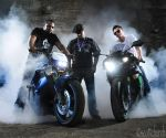 G Unit Riderz by scottchurch