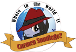 Where in the World is Vex? by DuskTheBatPack