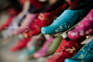 Lots of shoes by frankrizzo