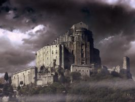 The Old Citadel by GrungeTV